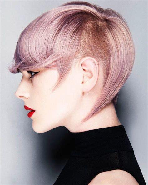 samantha jones cropped pixie cut 70 best coupe courte images on pinterest hair cut