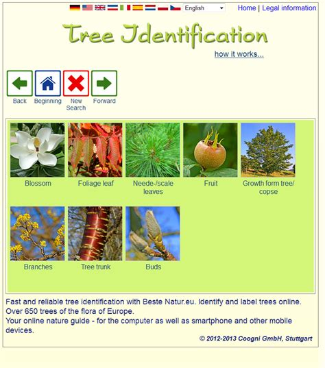 tree shop app tree identification android apps on play