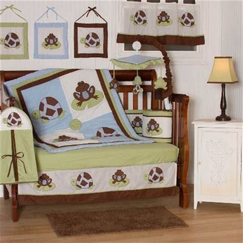mr and mrs bedding pam grace creations mr and mrs pond 10 piece baby crib