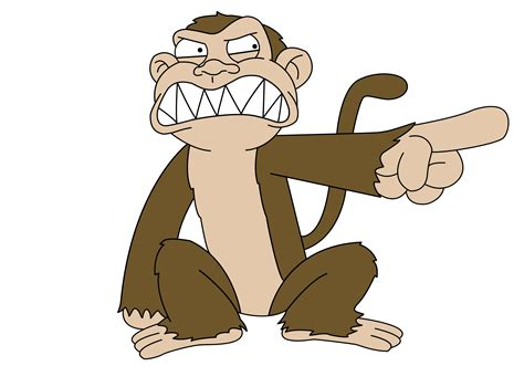 Evil Monkey In The Closet by There S An Evil Monkey In Closet Endorphin User