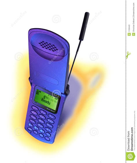 cell phone blue light cell phone blue stock photos image 1159443