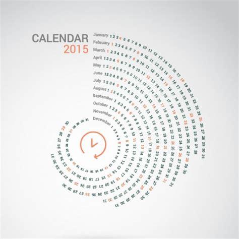 calendar design vector 2015 15 free 2015 vector calendar design templates designfreebies
