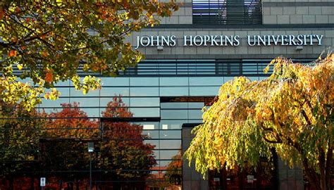 Jhu Mba Ranking by 50 Most Innovative Healthcare Administration