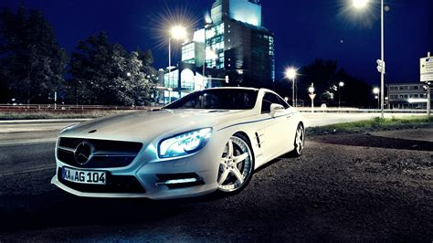 Cars Fahrzeuge Mercedes Benz Mercedes Benz SL65 AMG Auto