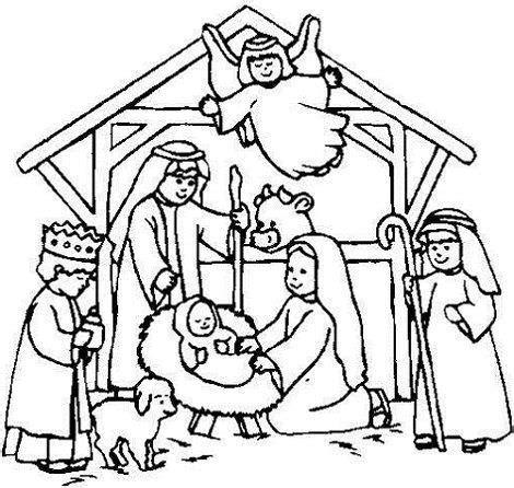 printable christmas belen search results for nativity templates calendar 2015