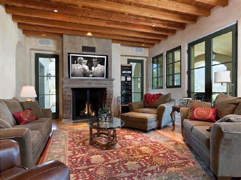 Tuscan Style Villa In Montecito   iDesignArch   Interior