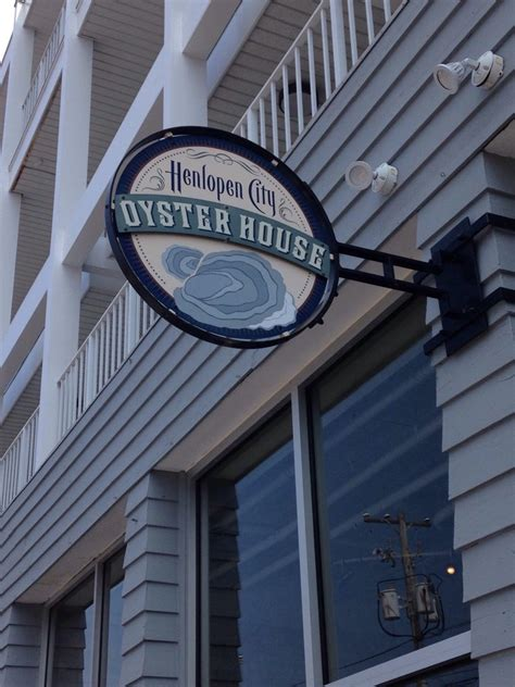 Photos For Henlopen City Oyster House Yelp Henlopen City Oyster House Rehoboth De