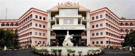 Amrita Mba College Kochi by Amrita Vishwa Vidyapeetham Coimbatore Cus Amrita