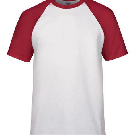 Kaos Ringer Polos Grey 76500 gildan raglan t shirt myshirt my