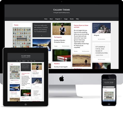 theme launch blog free theme launch gallery upthemes