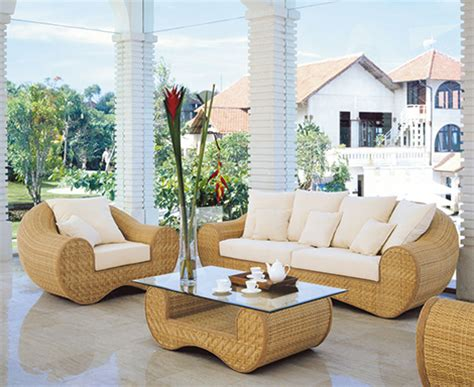 Luxury Patio Furniture Luxury Patio Furniture From Skyline Design 100