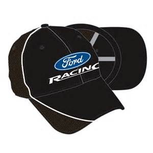Ford Racing Hat Ford Racing Fitted Hat Speedway World