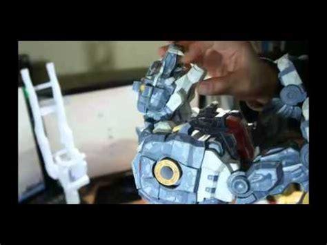 Zoid Papercraft - papercraft voltron d b r c racing
