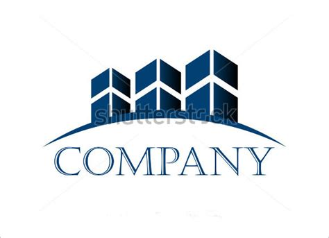 30 best construction company logos designs free