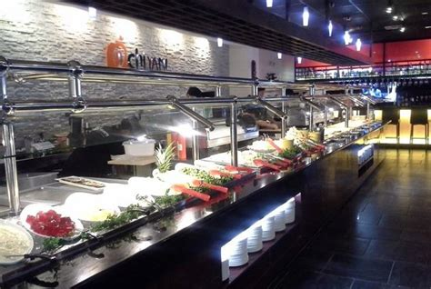 ichiyami buffet and sushi boca raton restaurant reviews