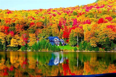 new fall colors fall color 2018 new hshire my