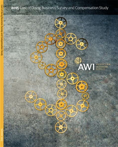 awi woodwork architectural woodworkers report improved conditions