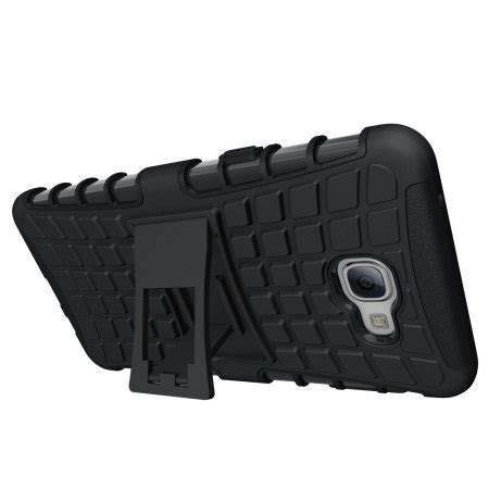 Spigen Tough Armor Samsung A9 Pro 2016 Ironcaseta Techmancarbon armourdillo samsung galaxy a9 2016 tough black