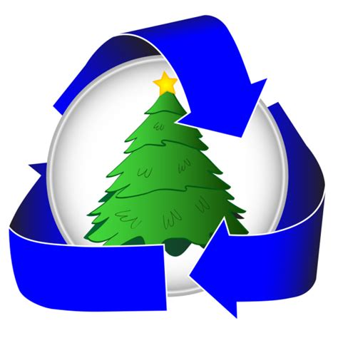 remember to recycle your christmas tree 171 community