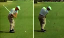 golf swing right or left hand dominant is your dominant hand over powering your swing