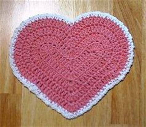 crochet pattern heart dishcloth 34 new crochet dishcloth patterns for free patterns hub