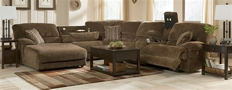 couches with recliners built in most comfortable reclining sofa modern por contemporary
