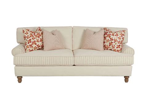pine sofa carolina preserves living room pine bluff sofa d41850m s