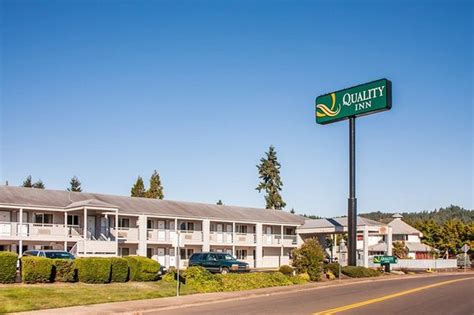 Quality Inn Cottage Grove Eugene South Updated 2017 Cottage Grove Motels