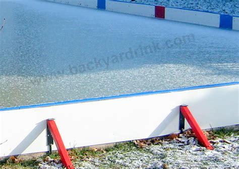 backyard ice rink tarps backyard ice rink tarp image mag