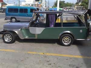 Stainless Owner Type Jeep For Sale Sale Owner Type Jeep Semi Stainless 4k Tipid Sa Gas