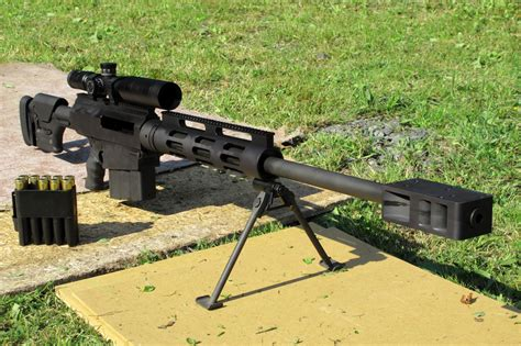 best snipers the world s top sniper rifle listing
