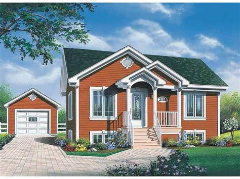 dream home sourse new american house plan with 896 square feet and 2