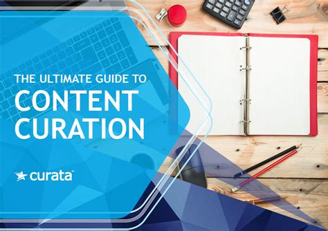 The Ultimate Guide To Resources by Ebook The Ultimate Guide To Content Curation Curata