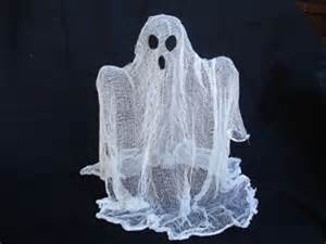 decorations ghost centerpieces with