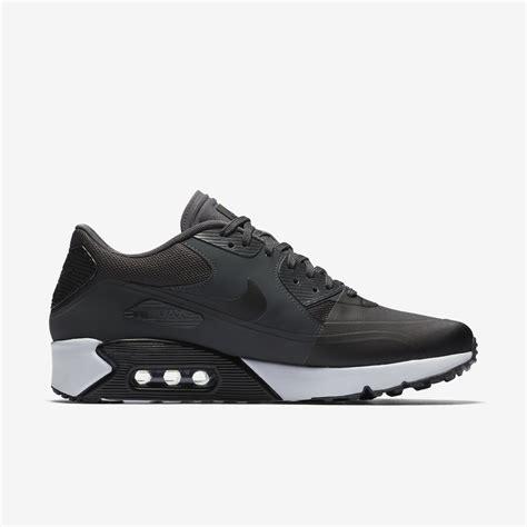 Nike Air Max Black Diskon 2017 nike air max 90 mens black sale with cheap price