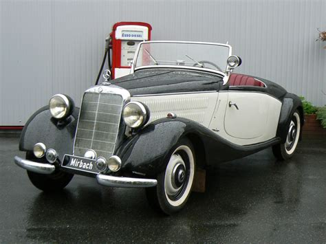 mercedes the 170v and 170s series from the 170v sedan to the 170s cabriolet a books mercedes 170 v roadster photos photogallery with 6