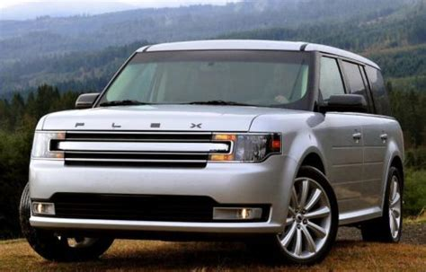 2015 ford flex 2015 ford flex information and photos zombiedrive