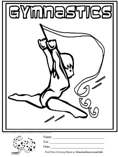realistic gymnastics coloring pages realistic gymnastics coloring pages coloring pages