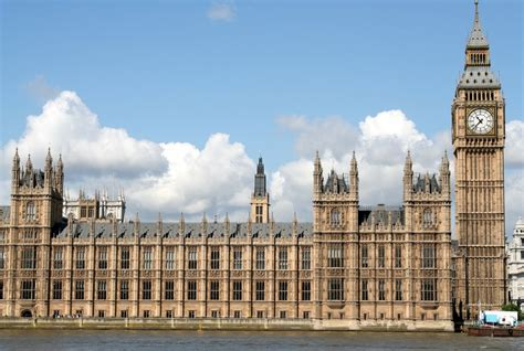 Top 7 Fun Facts About London S Houses Of Parliament | top 7 fun facts about london s houses of parliament