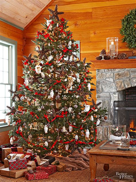 christmas trees decorating themes and design home creative christmas tree themes