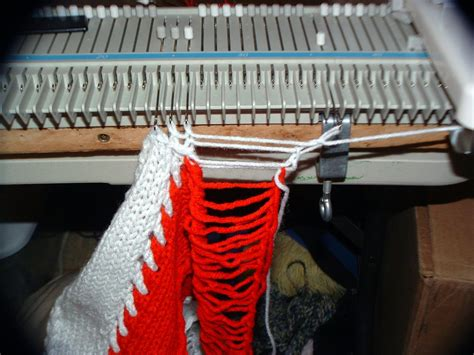 singer knitting machine my knitting machines singer lk100 9mm