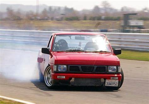drift nissan hardbody nissan hardbody drift style trucks