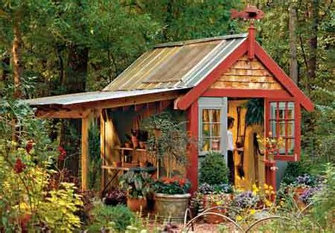 Cheap Backyard Sheds Backyard Sheds Are Inexpensive Attractive And A Great