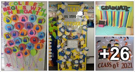 decoracion kinder 30 decoraciones para graduaci 243 n de kinder educaci 237 n