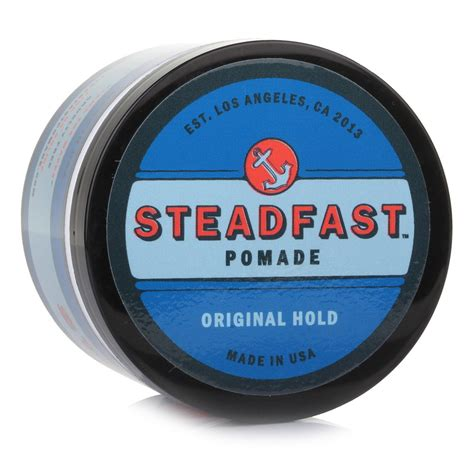 Pomade Medium Hold steadfast pomade medium hold pomades