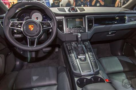 porsche inside la auto inside the porsche macan is this
