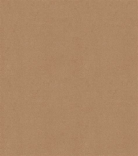 tope color home decor solid fabric signature series suede taupe joann