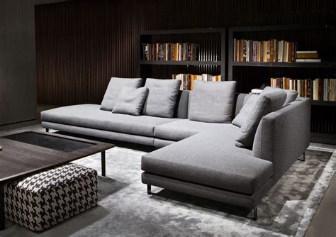 Couches And Loveseats by 20 Modish Minotti Sofas And Seating Systems