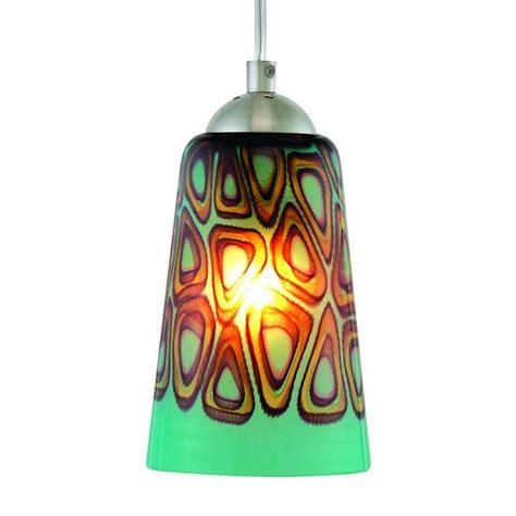 Murano Glass Mini Pendant Lights Murano Glass Mini Pendant Light With Aqua And Golden Shade 22 210b Destination Lighting