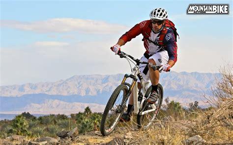 Mba Mountain Bike by Free Wallpaper